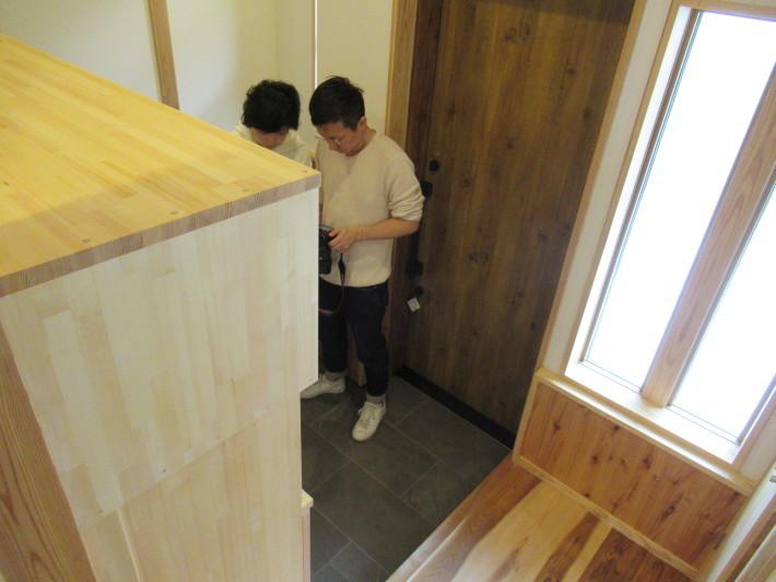 座間市緑ヶ丘の家☆竣工写真撮影の日_c0152341_01332220.jpg