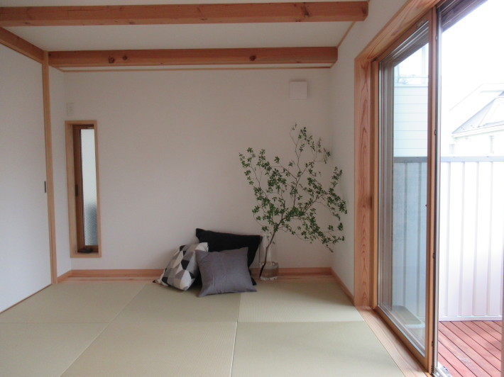 座間市緑ヶ丘の家☆竣工写真撮影の日_c0152341_01340523.jpg