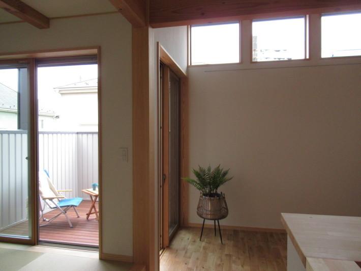 座間市緑ヶ丘の家☆竣工写真撮影の日_c0152341_01363825.jpg