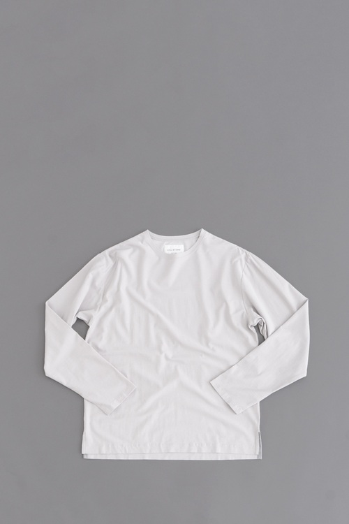 STILL BY HAND C/V Long Sleeve_d0120442_10171868.jpg