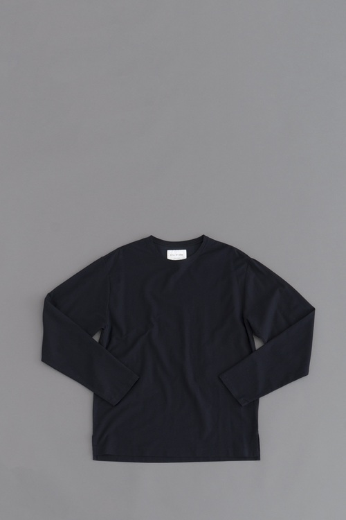 STILL BY HAND C/V Long Sleeve_d0120442_10222712.jpg