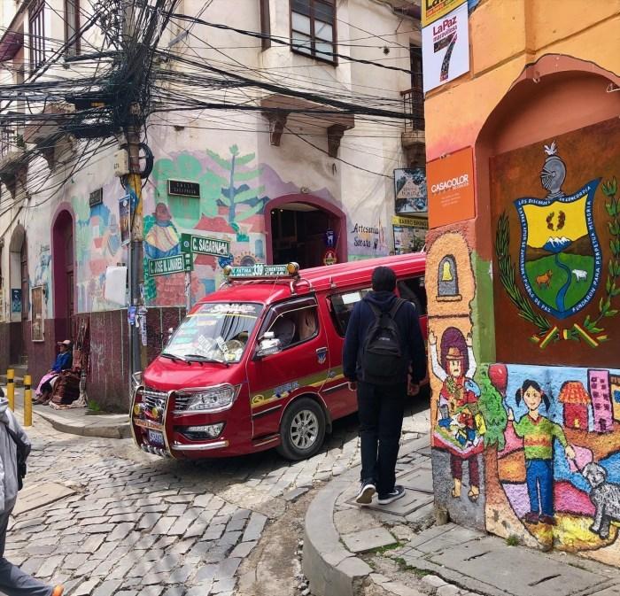 """中南米の旅/20  ディープで怪しい""""魔女通り"""" @ラパス/ボリビア_a0092659_20561117.jpg"""