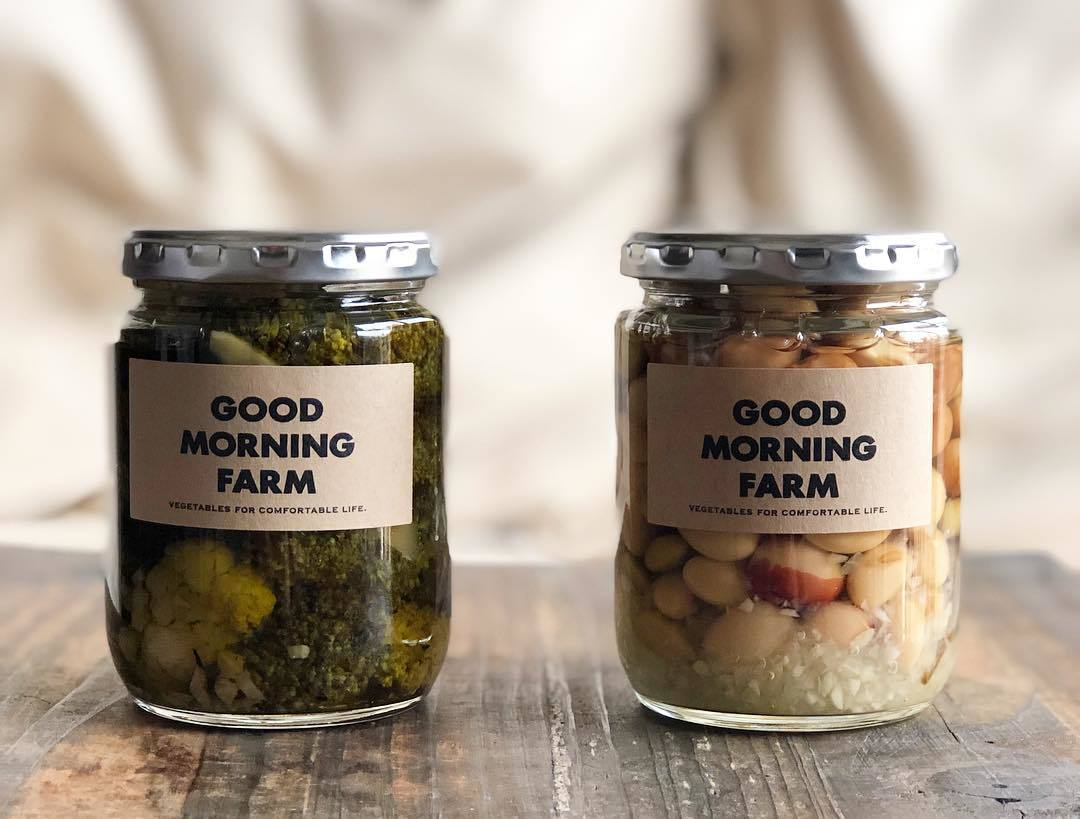 GOOD MORNING FARM の美味しいもの_b0117564_19264264.jpg
