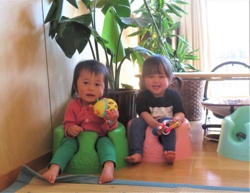 4月 乳児フロア様子_f0327175_14342890.jpg