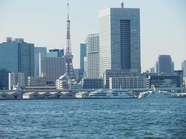 「国民とともに歩まれた写真展」と「東京湾クルーズ」 _e0378686_10514781.jpg