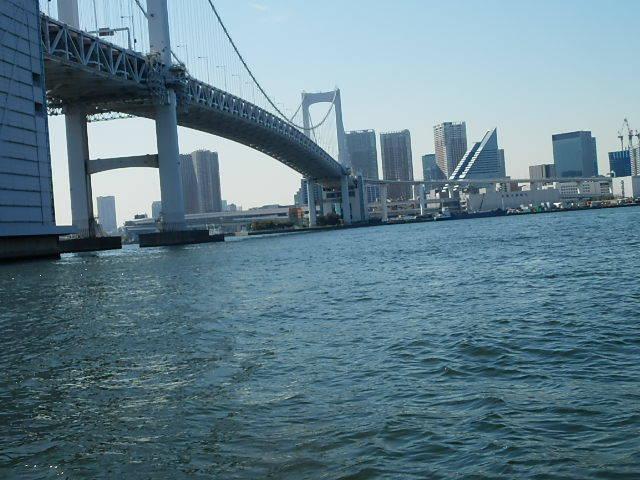「国民とともに歩まれた写真展」と「東京湾クルーズ」 _e0378686_10515731.jpg