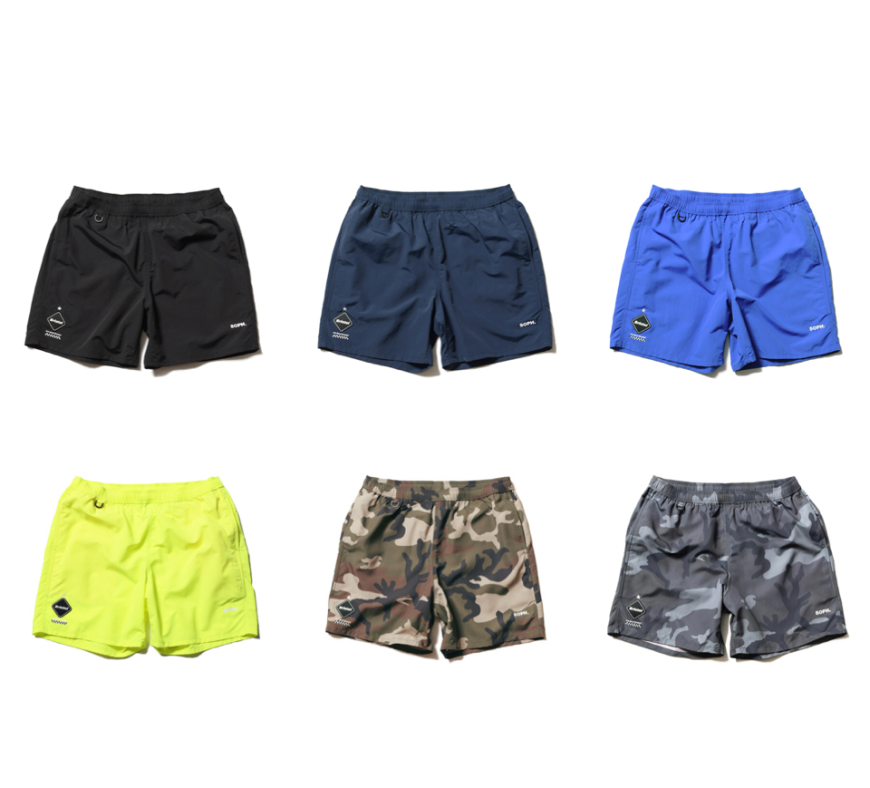 nonnative & F.C.Real Bristol  - Tomorrow Release Products._c0079892_2043485.jpg