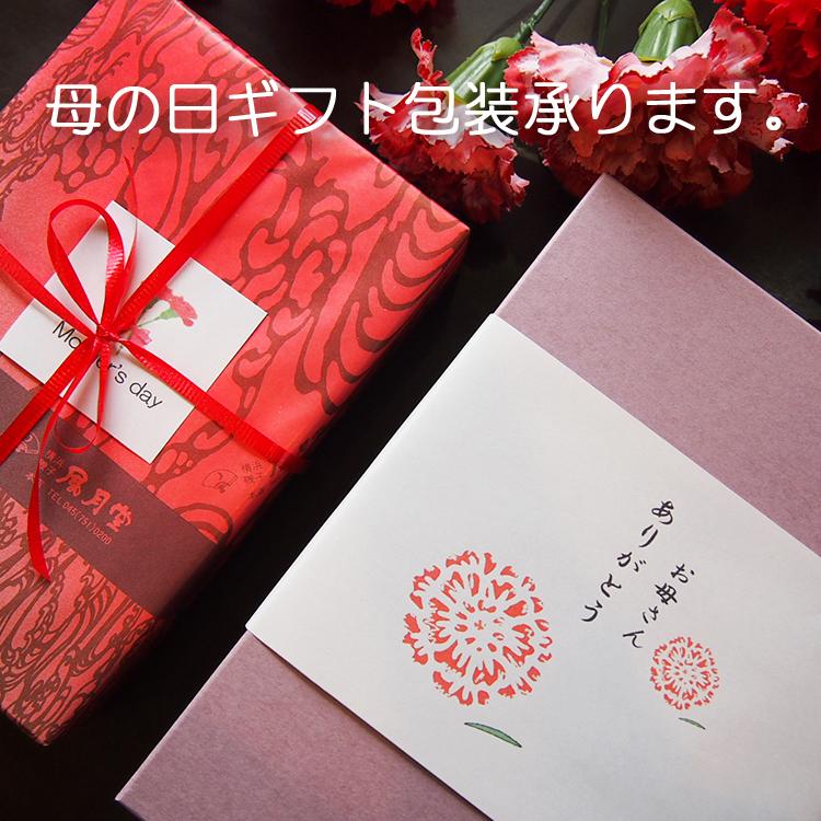 母の日 2019 カーネーションの和菓子 ご予約開始☆磯子風月堂_e0092594_17483022.jpg