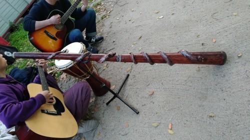 ディジュリジュと言う楽器_f0166694_18225528.jpg