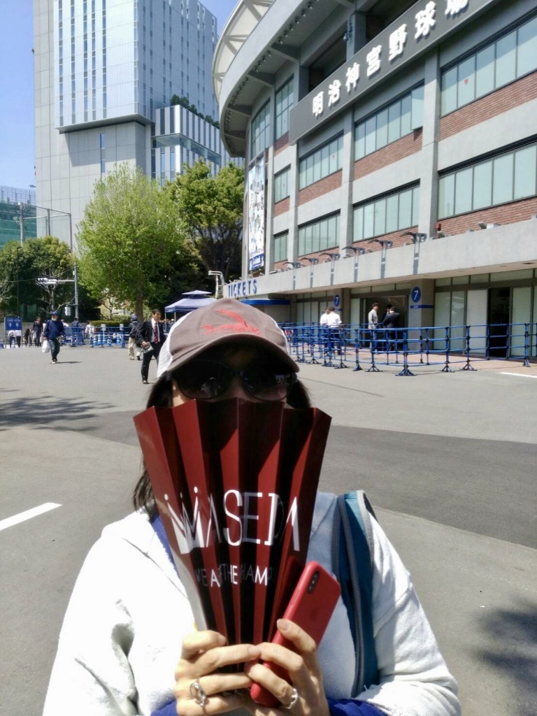 東京六大学野球_c0042704_18402205.jpg