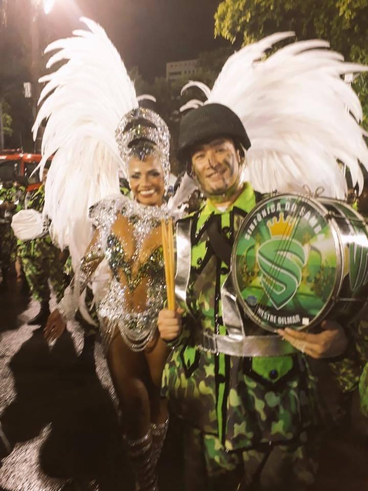 参加22周年のレポート【まとめシリーズ 01◉IMPÉRIO SERRANO編】 #リオのカーニバル #Carnaval #RIO 2019 #ブラジル 滞在 _b0032617_15104651.jpg
