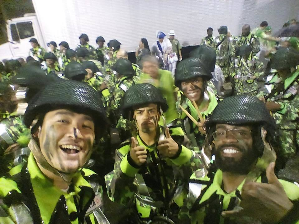 参加22周年のレポート【まとめシリーズ 01◉IMPÉRIO SERRANO編】 #リオのカーニバル #Carnaval #RIO 2019 #ブラジル 滞在 _b0032617_15104728.jpg