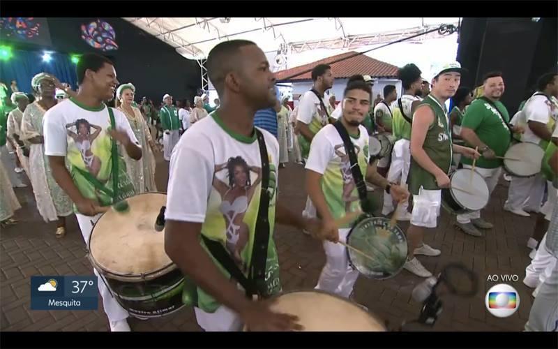 参加22周年のレポート【まとめシリーズ 01◉IMPÉRIO SERRANO編】 #リオのカーニバル #Carnaval #RIO 2019 #ブラジル 滞在 _b0032617_15104786.jpg