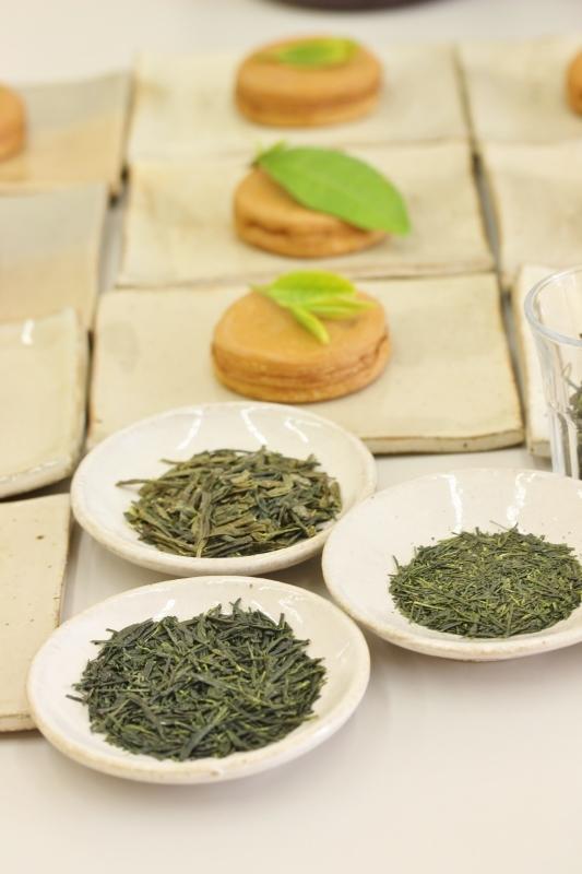 暮らしに素敵な日本茶を! 4月_b0220318_01483480.jpg