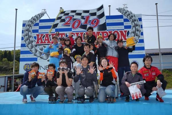 【ビレ耐②】全23チーム参戦、無事終了!_c0224820_19115773.jpg