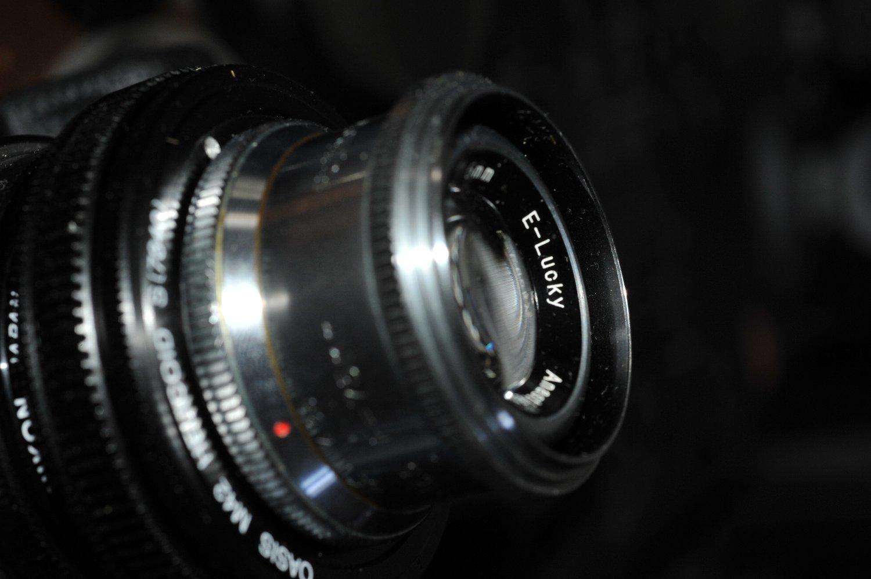 藤本写真工業 E-Lucky Anastigmat 75mmF3.5 で_b0069128_09091372.jpg
