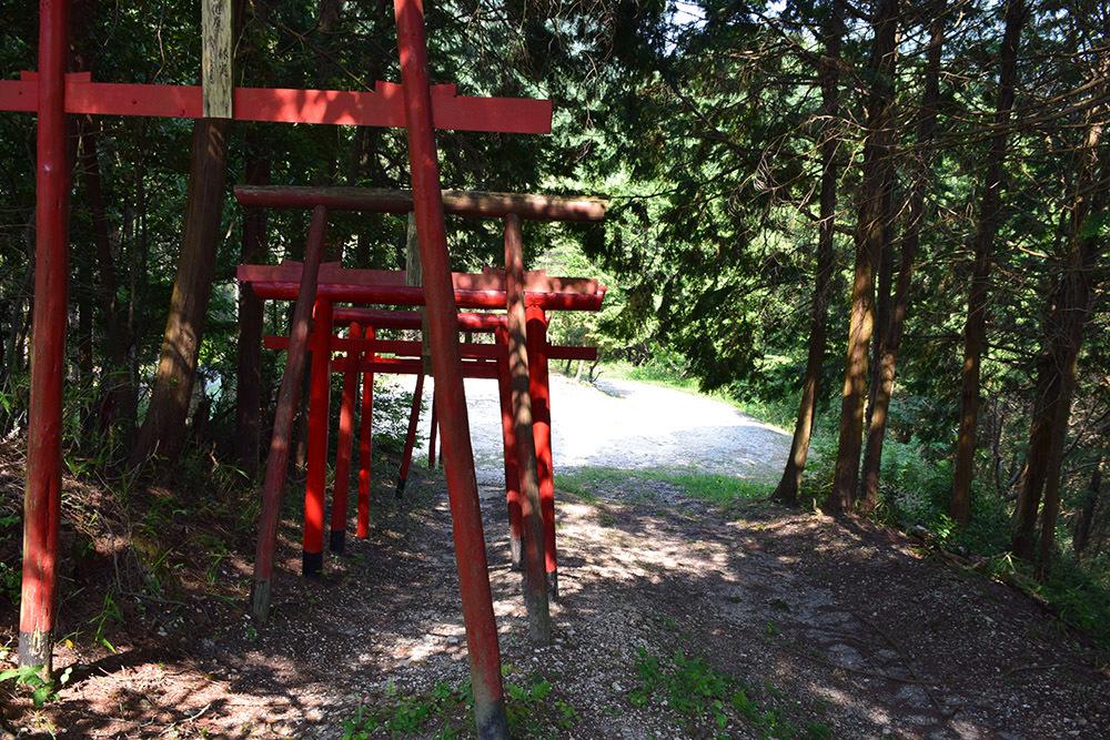 黒田官兵衛の生誕地と伝わる播磨黒田城跡を訪ねて。_e0158128_19503191.jpg