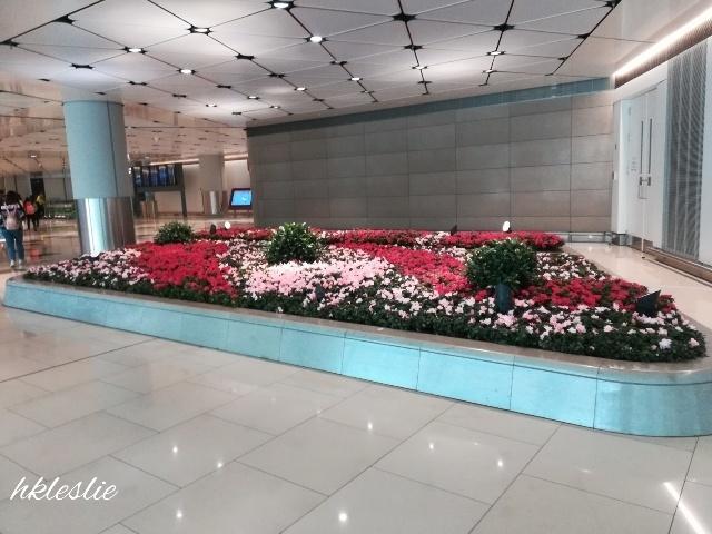 香港國際機場到着_b0248150_03434170.jpg