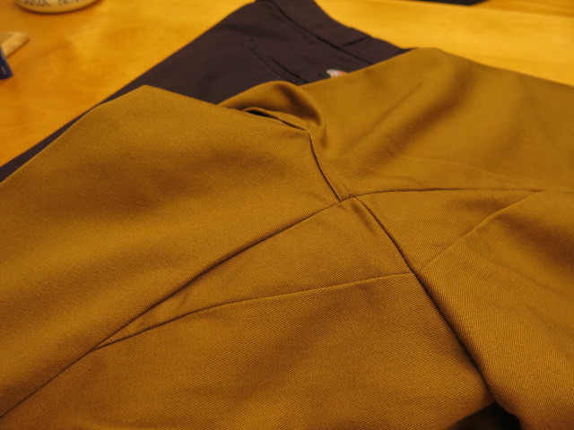 """VINTAGE DICKIES PANTS / MADE IN USA\""ってこんなこと。_c0140560_09123886.jpg"