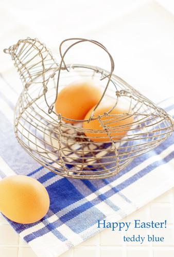 Happy Easter! ハッピーイースター!_e0253364_15104044.jpg
