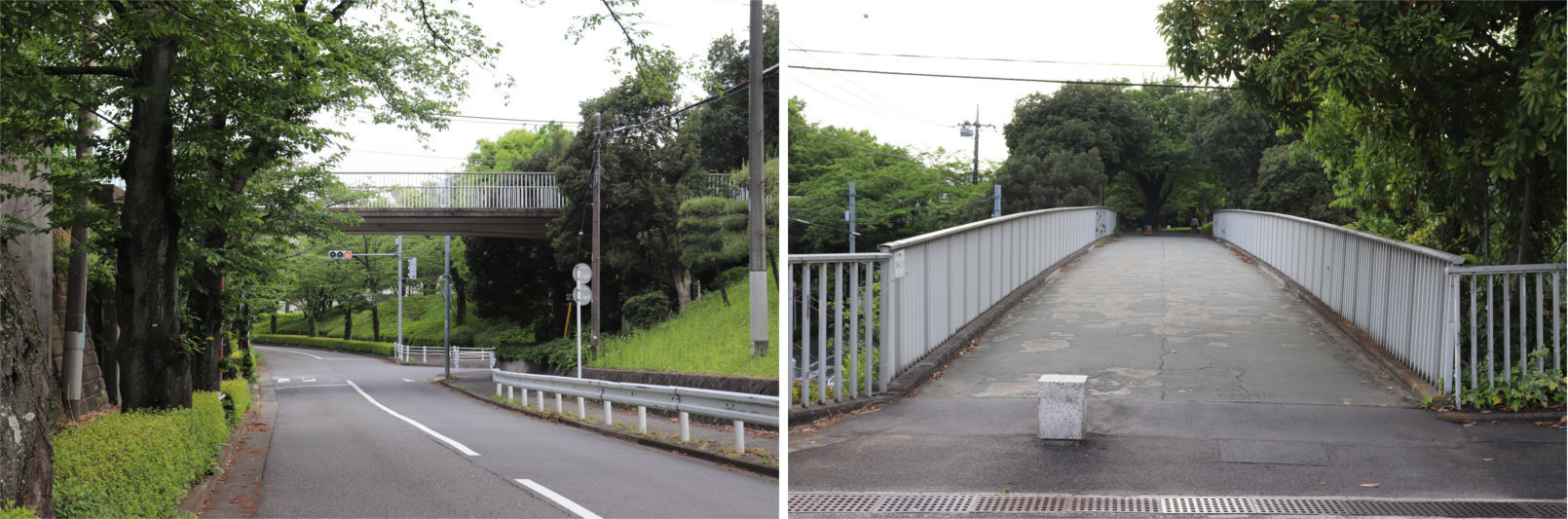 [多摩NTの橋ぜんぶ撮影PJ] No.86~90 瓜生地区の橋_a0332275_00193742.jpg