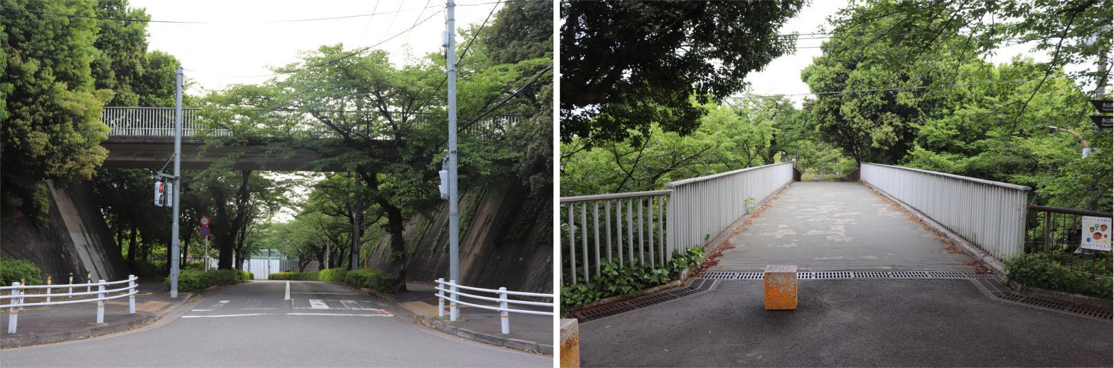 [多摩NTの橋ぜんぶ撮影PJ] No.86~90 瓜生地区の橋_a0332275_00245236.jpg