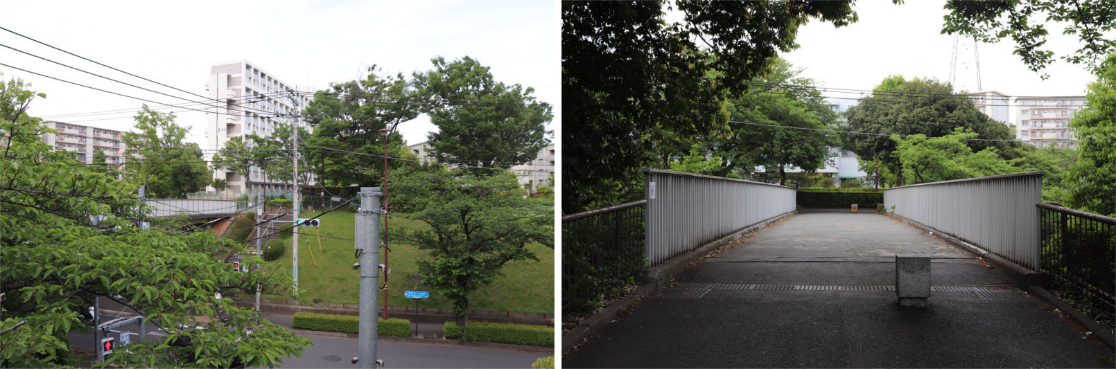 [多摩NTの橋ぜんぶ撮影PJ] No.86~90 瓜生地区の橋_a0332275_00260739.jpg