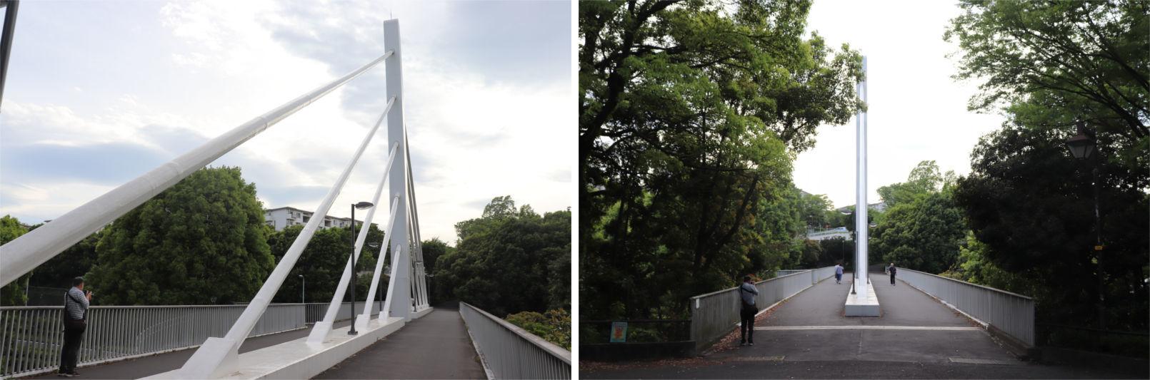 [多摩NTの橋ぜんぶ撮影PJ] No.86~90 瓜生地区の橋_a0332275_00292614.jpg