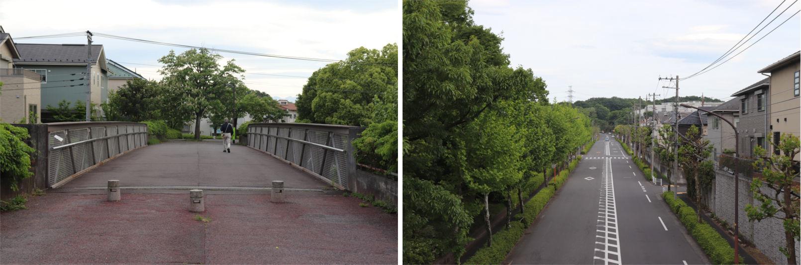 [多摩NTの橋ぜんぶ撮影PJ] No.86~90 瓜生地区の橋_a0332275_00445465.jpg