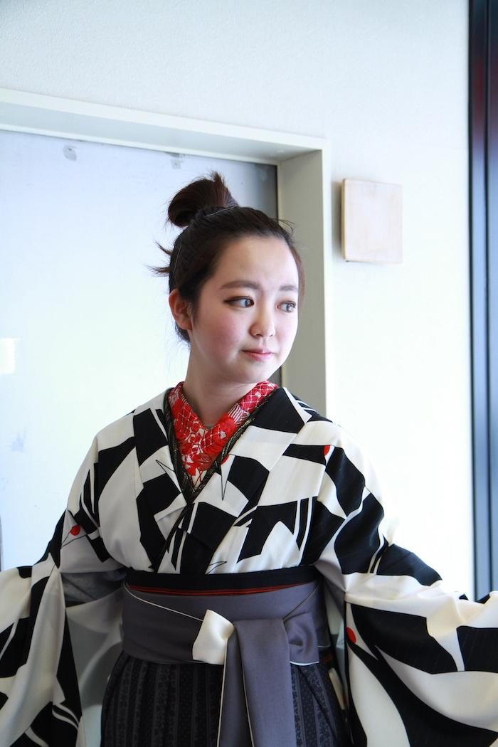 Ayakaちゃんの卒業袴_d0335577_15221307.jpg