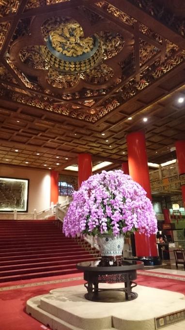 圓山大飯店(台北)_c0325278_18242240.jpg
