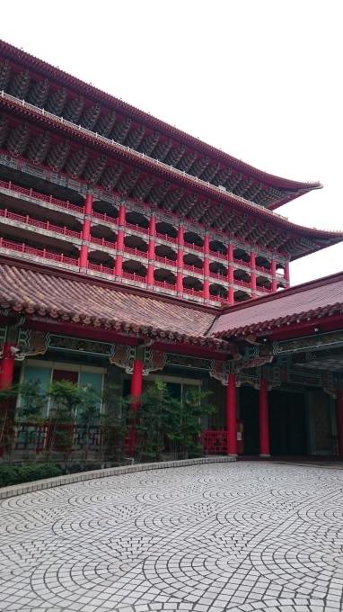 圓山大飯店(台北)_c0325278_20074976.jpg