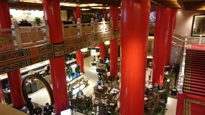 圓山大飯店(台北)_c0325278_20085422.jpg