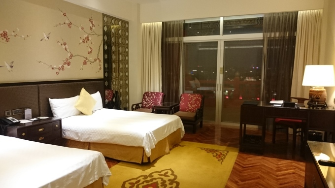 圓山大飯店(台北)_c0325278_20195527.jpg