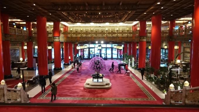 圓山大飯店(台北)_c0325278_20304401.jpg