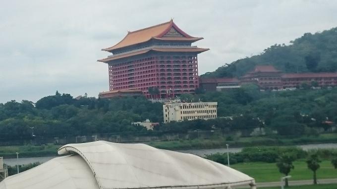 圓山大飯店(台北)_c0325278_20323870.jpg