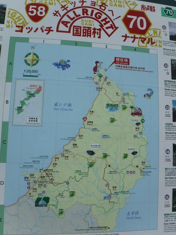 ◆沖縄出張 その2  ~初めてのやんばる~ _f0238779_20174114.jpg