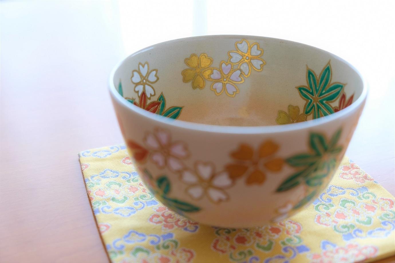 思い出の茶碗と上野の桜_b0362781_10482457.jpg
