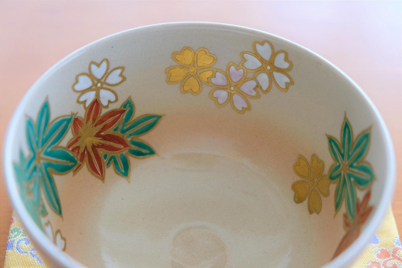 思い出の茶碗と上野の桜_b0362781_10483053.jpg