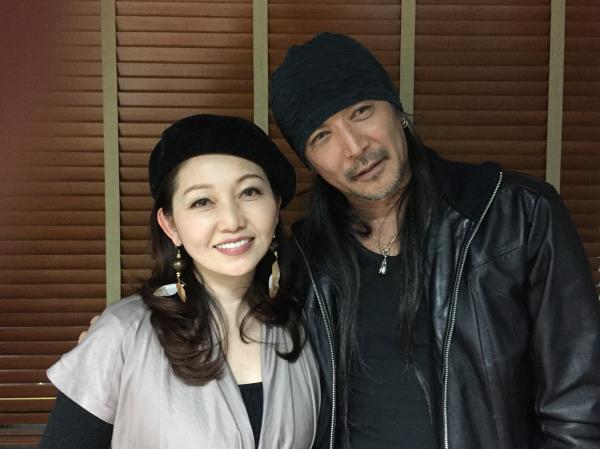 【告知】4/22(月)JUNKOがラジオ出演します_f0215487_00232366.jpg