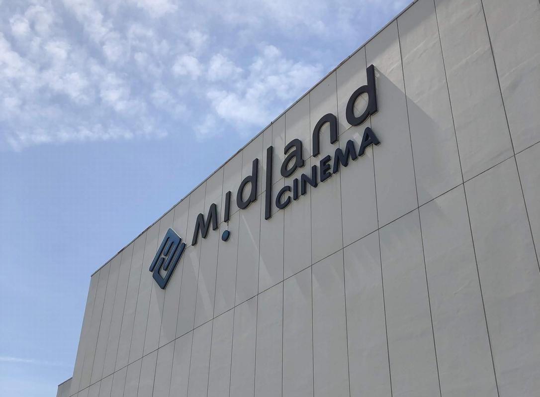 名古屋 ミッドランド 空港 シネマ