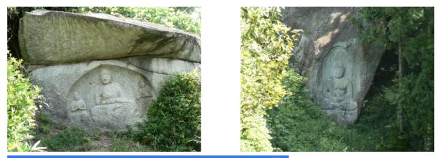 7/15(祝) 大佛鐡道廃線遺構と石仏の里巡りライド_e0363689_18431696.jpg