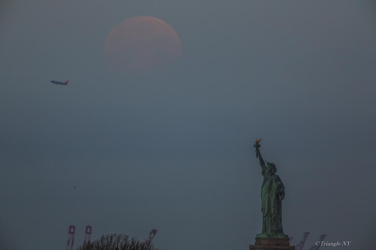 平成最後のFull Moonset 2019_a0274805_20243491.jpg