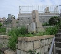 長田墓地でお墓じまい_e0363711_08165284.jpg
