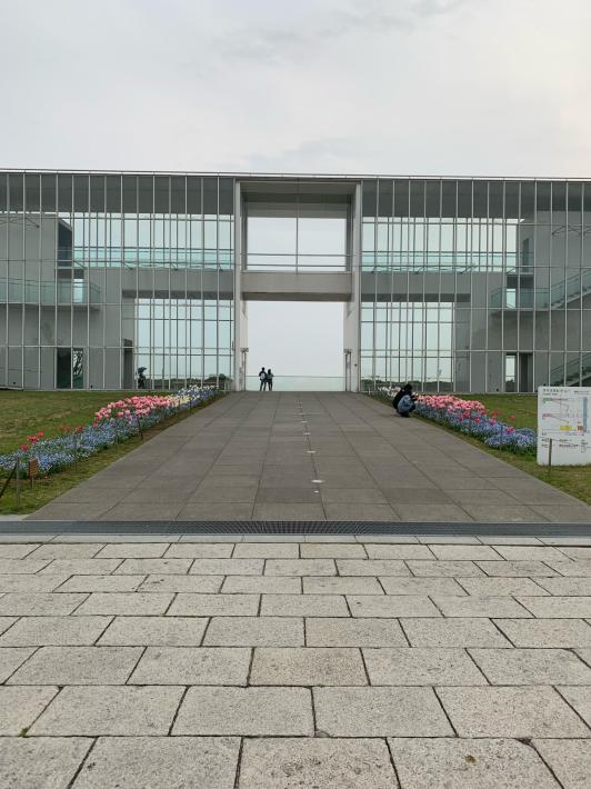 葛西臨海公園ナイトマラソンスプリングステージ_f0296312_17500998.jpg