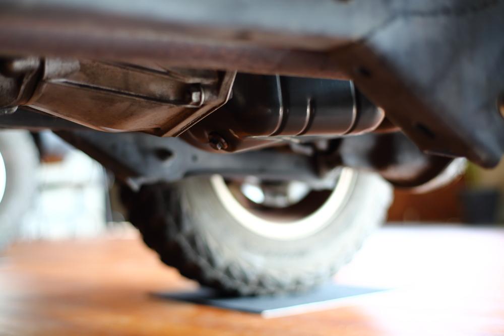 ご納車完了のXJから各作業進行中のTJ_f0105425_19373598.jpg