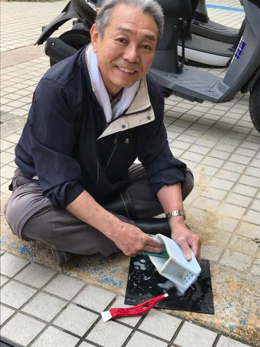 第248回泉州掃除に学ぶ会_e0180838_12131540.jpg