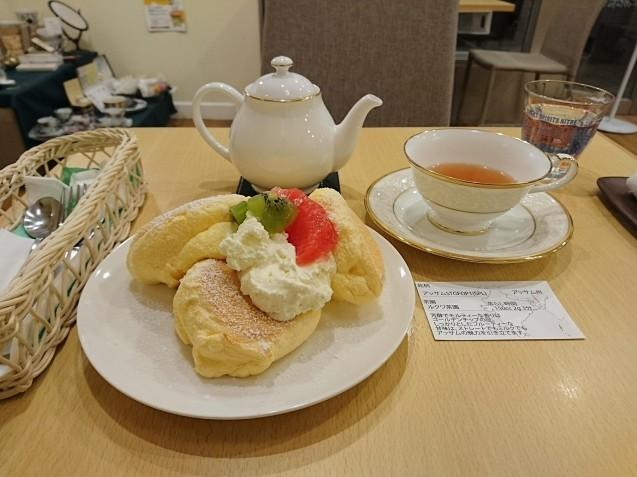 Little Tea Pot(リトルティーポット)(金沢市桜田町)_b0322744_21103180.jpg