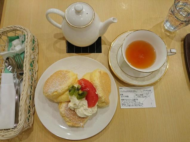 Little Tea Pot(リトルティーポット)(金沢市桜田町)_b0322744_21104004.jpg