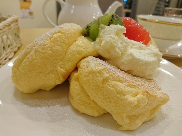 Little Tea Pot(リトルティーポット)(金沢市桜田町)_b0322744_21104929.jpg